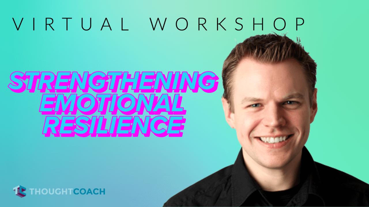 Strengthening Emotional Redilience