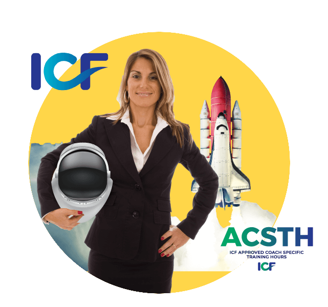 ICF Accredited Professional Coach Training